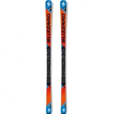 BZ15 GS FIS Masters 184cm (2016)