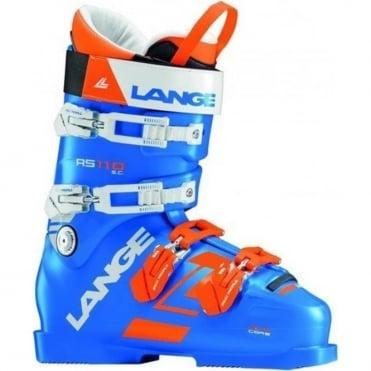 Ski Boots Junior Rs 110 S.C. Blue