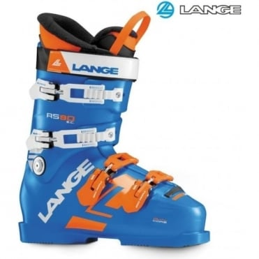 Ski Boots RS 90 S.C. Blue