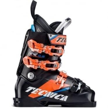 Ski Boots Junior R9.5 90 Black