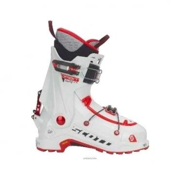 Ski Boots Tour Orbit White/White