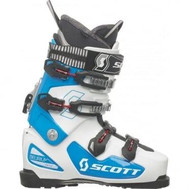 Ski Boot Men's Delirium FR 130+ TN - White/Blue
