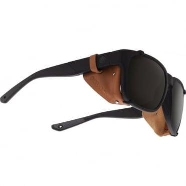 Dragon Mountaineer Glasses Matt Black