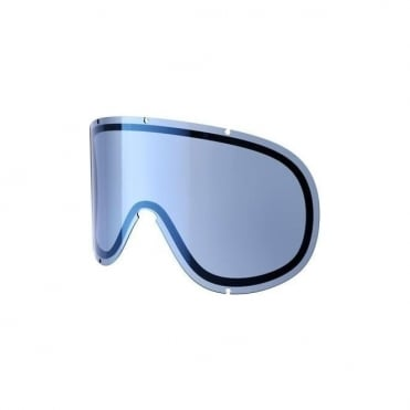 Retina Big Comp Double Lens Blue