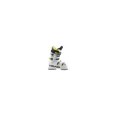 Ski Boots Junior Raptor 70 White