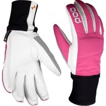 Glove Nail Colour Xenon Pink