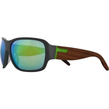 Shred Provocator Sunglasses- Donwood