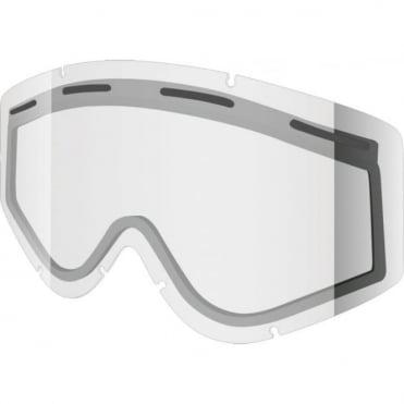Soaza Double Lens- Clear
