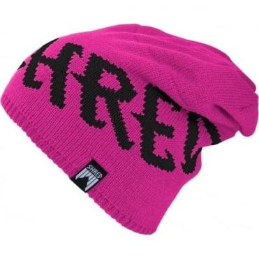 Empire Beanie - Pink