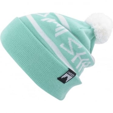 Woodside Beanie - Mint Green
