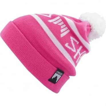 Woodside Beanie - Pink