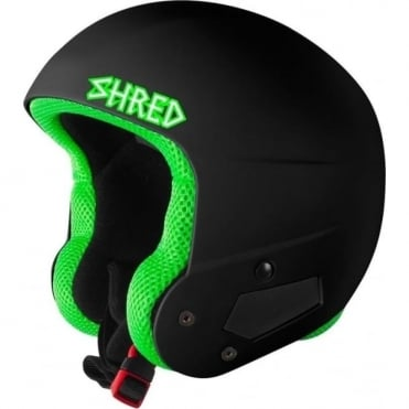 Helmets Race Shred Brain Bucket Don (2015)