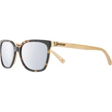 Vanna Sunglasses- Shinerwood Tortoise