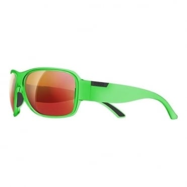 Provocator Noweight Airflow Sunglasses- Green