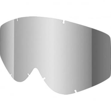 Shred Soaza Double Lens - Smoke Grey