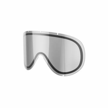 Poc Retina Comp Lens Transparent