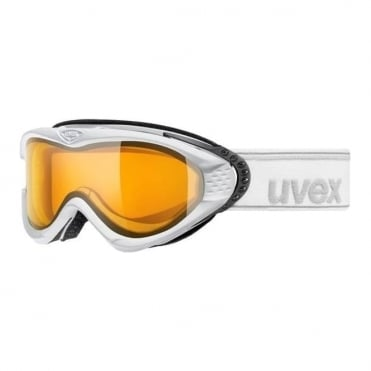 Goggles Uvex Onyx - White