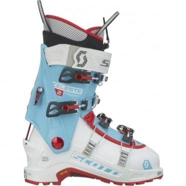 Scott Celeste II Women's Ski Boot (2017)