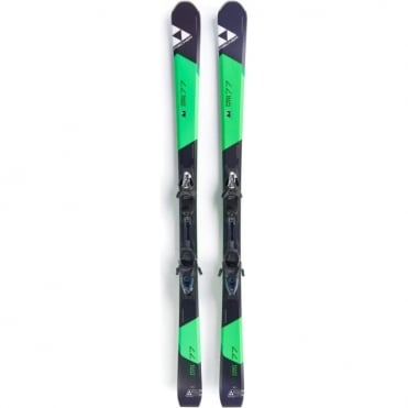 Pro MTN 77 Skis + RS11 Binding 164cm - Ex Demo