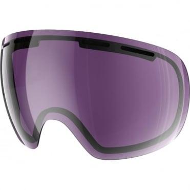 Fovea Goggle Lens Clarity Pink VLT 49% Cat S1