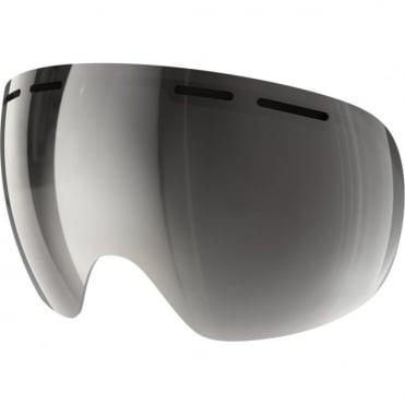 Fovea Goggle Lens Clarity Spektris Silver Mirror VLT 13% Category S3