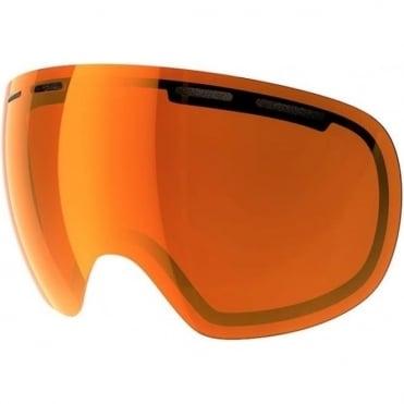 Fovea Goggle Lens Orange Clarity VLT 45% Cat S1