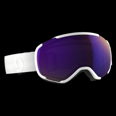Scott Faze II Goggle - Amplifier Purple Chrome (2018)