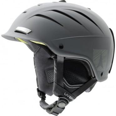Atomic Nomad LF Helmet - Titanium Grey (2018)