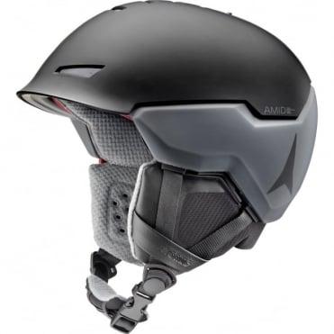 Atomic Revent+ AMID Helmet - Black (2018)