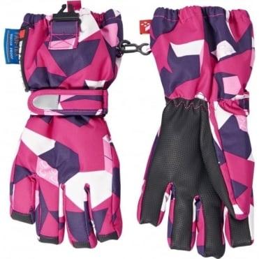 LEGO® Tec Alexa 772 Jr Glove - Pink