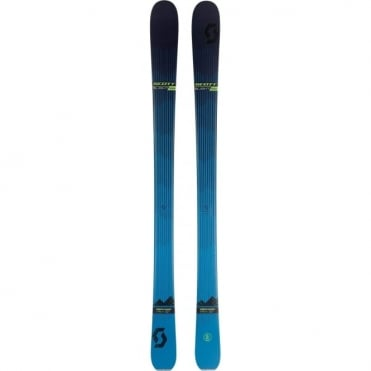Scott Slight 93 Skis - 165cm (2018)