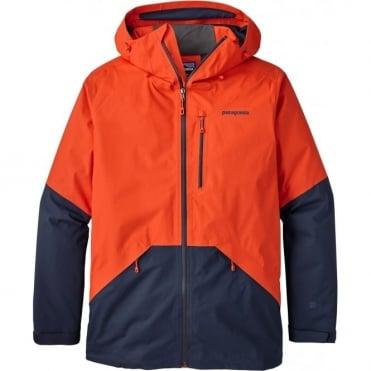 Patagonia Men's Snowshot Jacket - Paintbrush Red