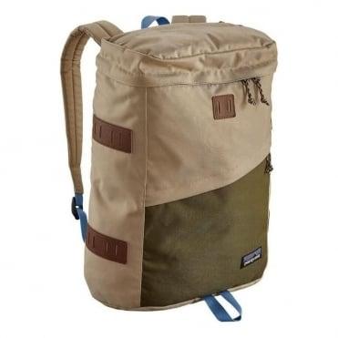 Patagonia Toromiro Backpack 22L - El Cap Khaki