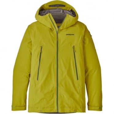 Patagonia Descensionist Jacket - Fluid Green