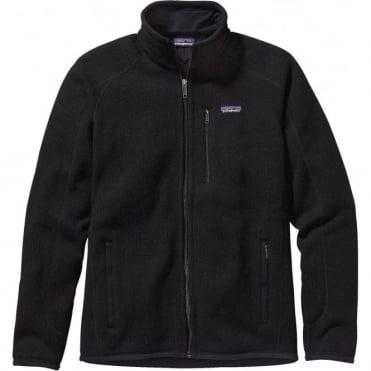 Patagonia Better Sweater Jacket - Black