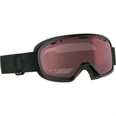 Scott Buzz Pro OTG Goggles - Amplifier Black