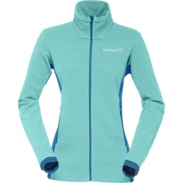 Norrona falketind warm1 Women's Jacket - Aquanaut