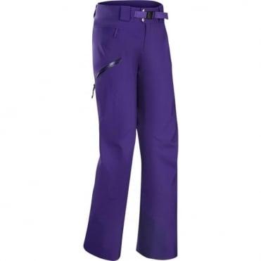 Arc-teryx Sentinel Goretex Women's Pant - Azalea Purple