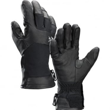 Arc-teryx Sabre Gloves - Black