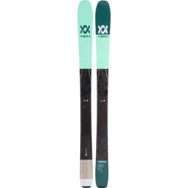 Volkl 90 Eight Women's Skis - 156cm (2018)