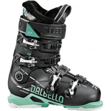 Dalbello Avanti 95 Women's Boot - Black (2018)