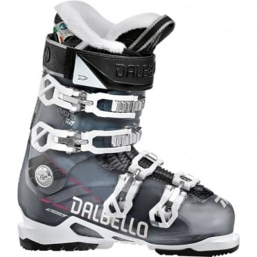 Dalbello Avanti 85 Women's Boot - Transparent Black (2018)