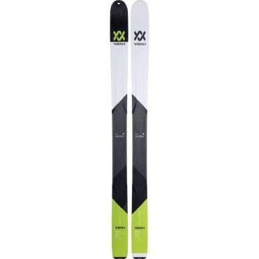 Volkl BMT 109 Skis - 186cm (2018)