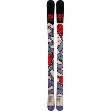 Volkl Revolt 95 Skis - 165cm (2018)