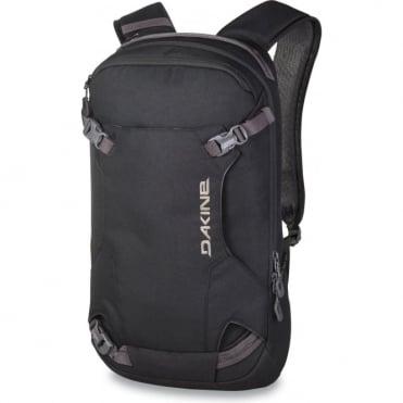 Dakine Heli Pack Backpack 12L - Black