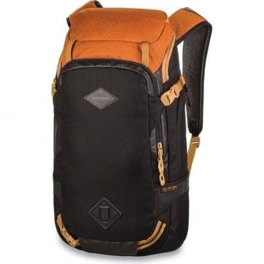 Dakine Heli Pro Backpack 24L - Eric Pollard Brown