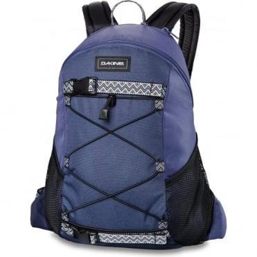 Dakine Wonder Backpack 15L - Seashore Blue