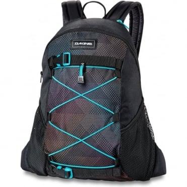 Dakine Wonder Backpack 15L - Stella Black