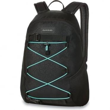 Dakine Wonder Backpack 15L - Tory Black