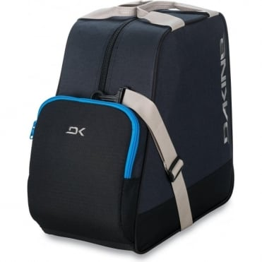 Dakine Boot Bag 30L - Tabor Blue/Black